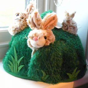 The Puppet Company - Rabbit Hill