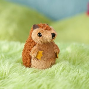 The Puppet Company - Finger Puppet - Hedgehog