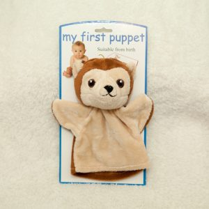 The Puppet Company - My First Puppet - Hedgehog