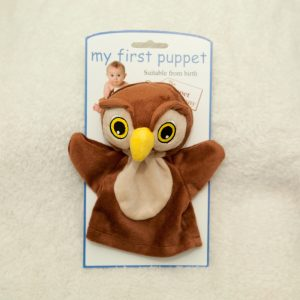The Puppet Company - My First Puppet - Owl