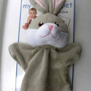The Puppet Company - My First Puppet - Rabbit