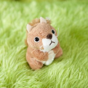 The Puppet Company - Finger Puppet - Red Squirrel